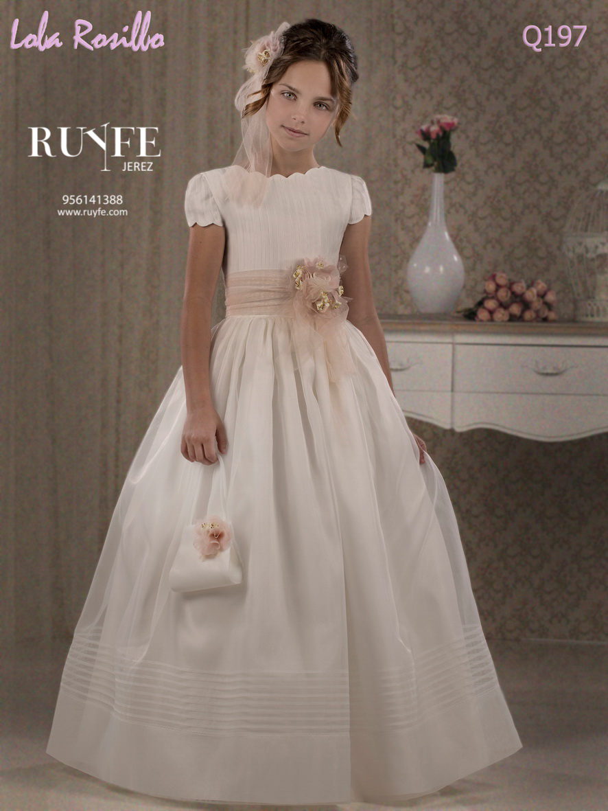 Ruyfe | OutLet | 5- COMUNION NIÑA |